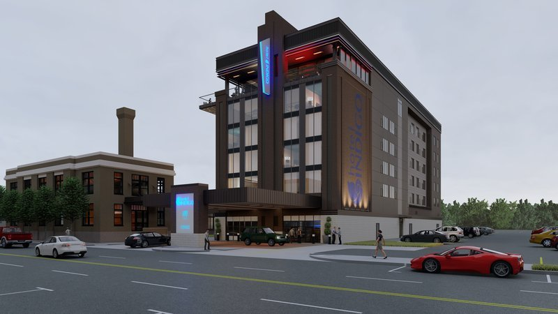 Hotel Indigo Tulsa Downtown