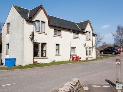 Telford Highland Apartments - Torlundy Farmhouse Fort William