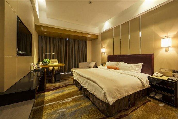 Zhongsheng Hotel Lingbi
