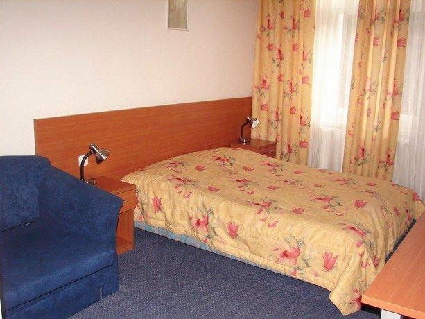 Hotel Aladin Prague