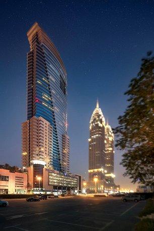 فندق السلام جراند