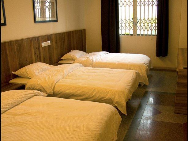 Nanning Green Forest Hostel