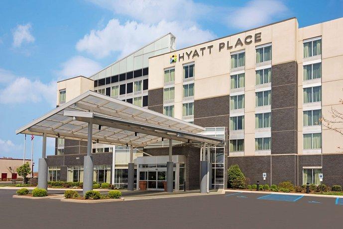Hyatt Place Lexington