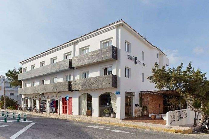 Apartamentos Castavi