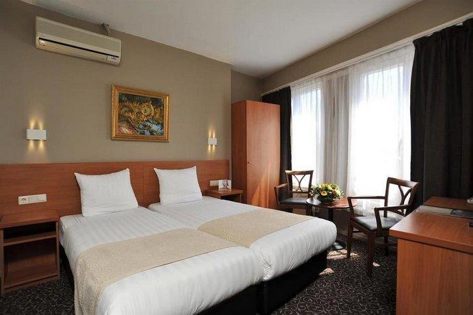XO Hotels City Centre