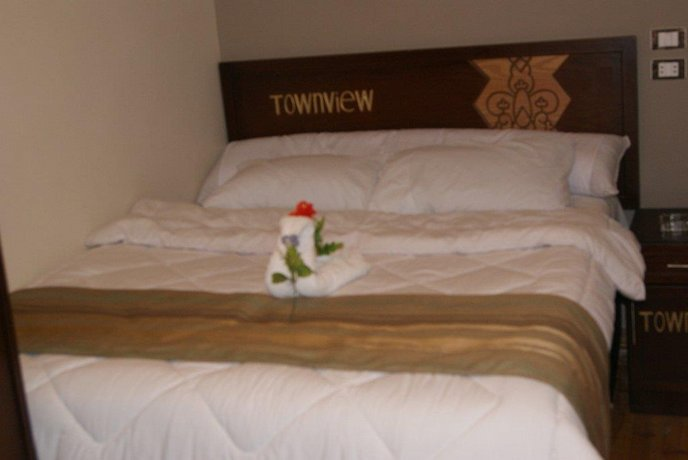 Town View Hotel Cairo