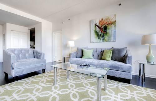 Luxury Apartments near Stamford