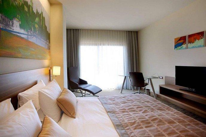 Gorrion hotel istanbul stanbul fiyatlar kar la t r for Dekor hotel laleli