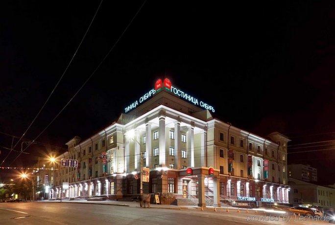 Ibis Sibir Omsk