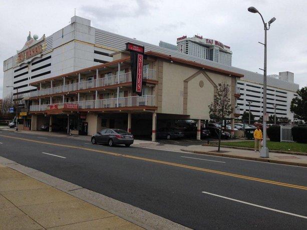 Red Carpet Inn Atlantic City