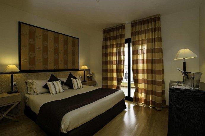 Mahara Hotel  U0026 Wellness  Mazara Del Vallo