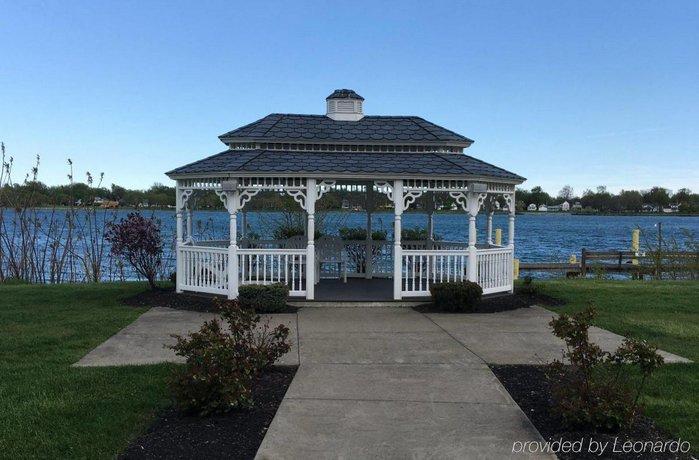 Holiday Inn Grand Island Buffalo/Niagara