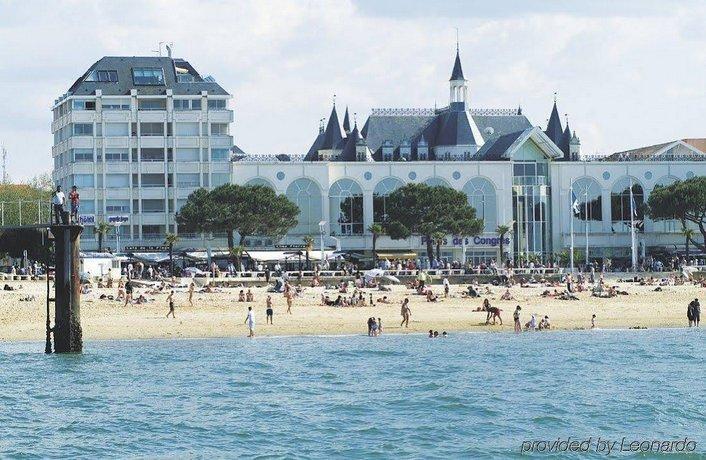 Hotel Le B D'Arcachon