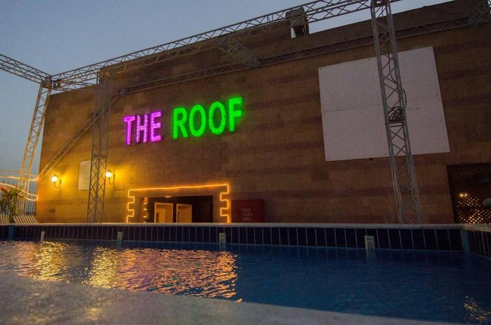 فندق سويس إن النيل القاهرة
