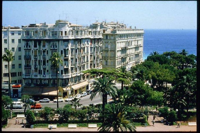 Hotel Albert 1er Nice