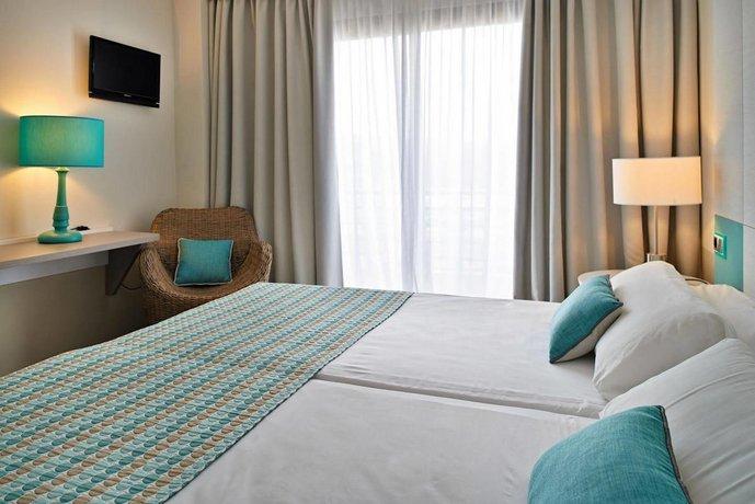 Allsun Hotel Lux De Mar Booking