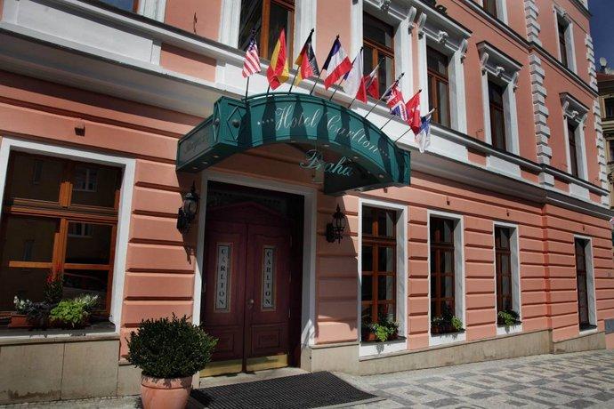 Carlton Hotel Prague