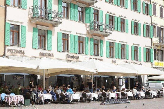 Centrale Hotel Riva del Garda