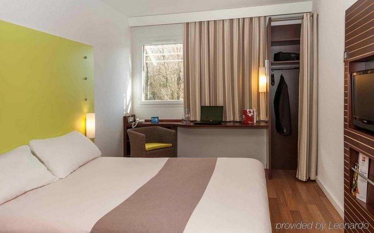 Hotel Saint Tropez Ibis