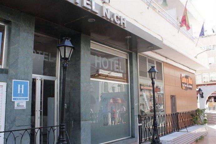N CH Hotel