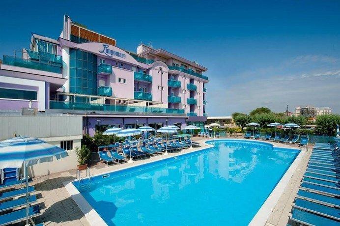 Lungomare Hotel Cesenatico