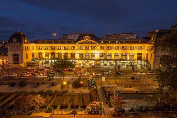 Ibis Styles Toulouse Gare Centre Matabiau