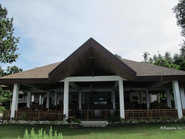 Coco Beach Island Resort Puerto Galera