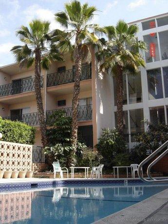 Royal Century Hotel LAX Inglewood