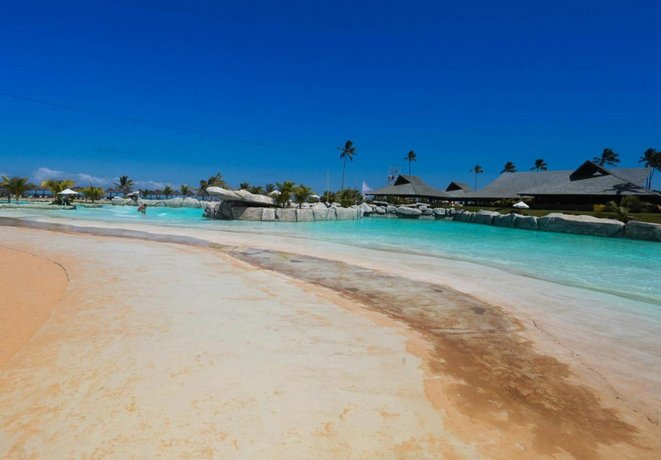 Enotel Acqua Club Porto De Galinhas - All Inclusive