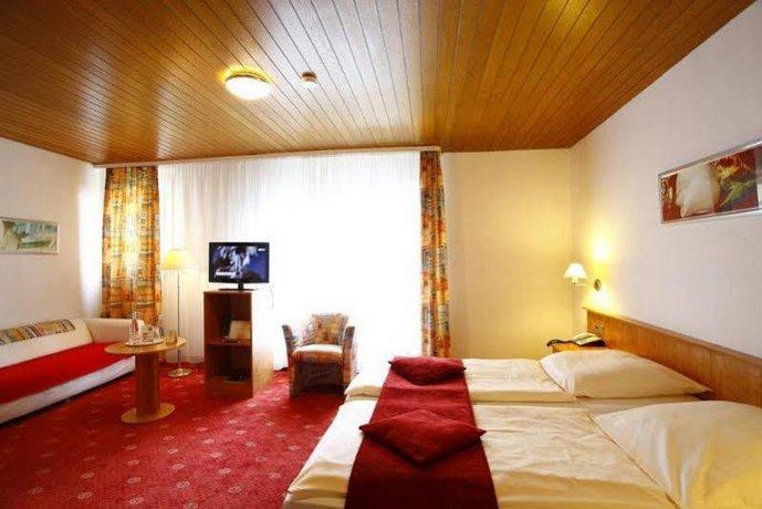 Hotel Eden Karlsruhe