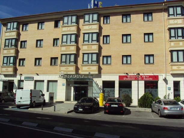 Mancia Hotel  Stelle