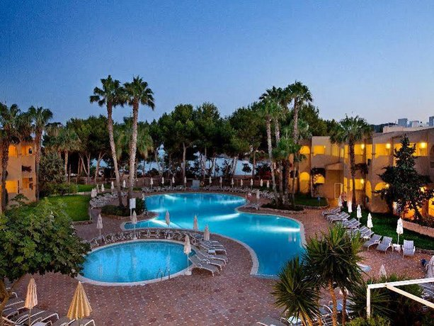 Grupotel Santa Eularia & Spa - Adults Only