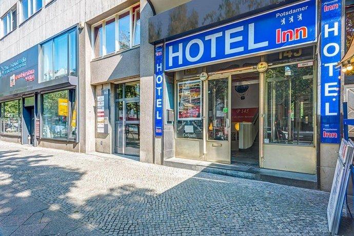 Hotel Potsdamer Inn