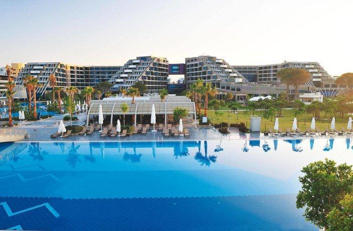 Susesi Luxury Resort Belek