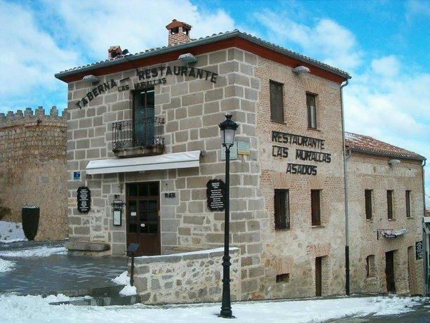 Hotel Las Murallas Ávila