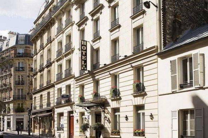 Hôtel Val Girard