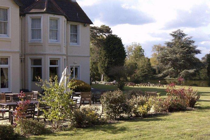 Premier Inn Guildford Worplesdon