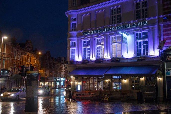 The Kings Head Hotel London