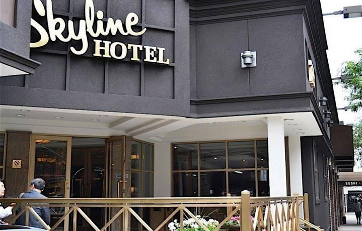 The Skyline Hotel New York, New York City - Compare Deals