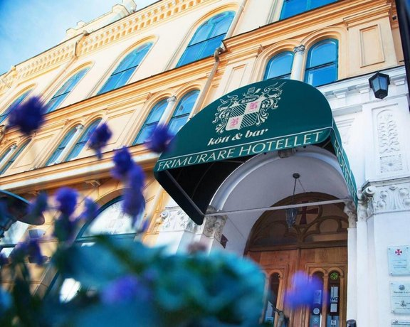 Frimurarehotellet Sure Hotel Collection by Best Western