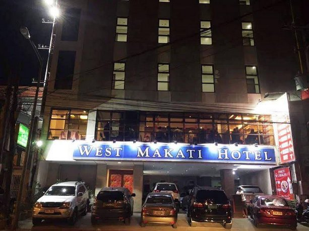 Zen Rooms West Makati Hotel Makati City Compare Deals