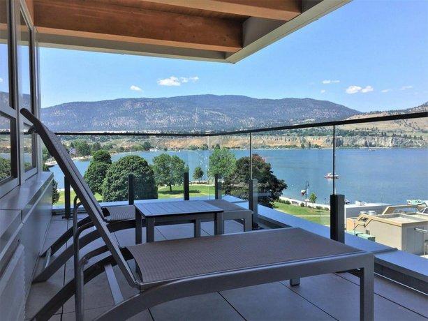 Lakeside Resort Penticton