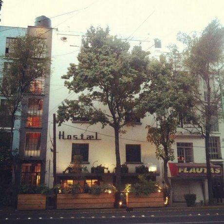 Stayinn Barefoot Condesa