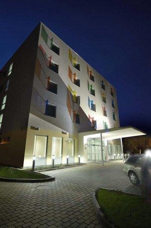 Hotel EURO Pardubice