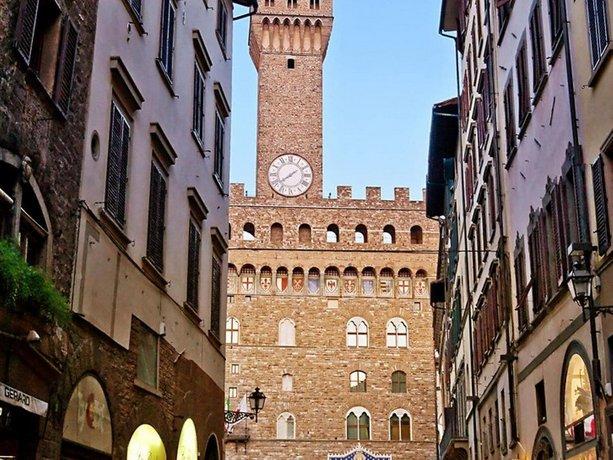 B&B La Signoria Di Firenze