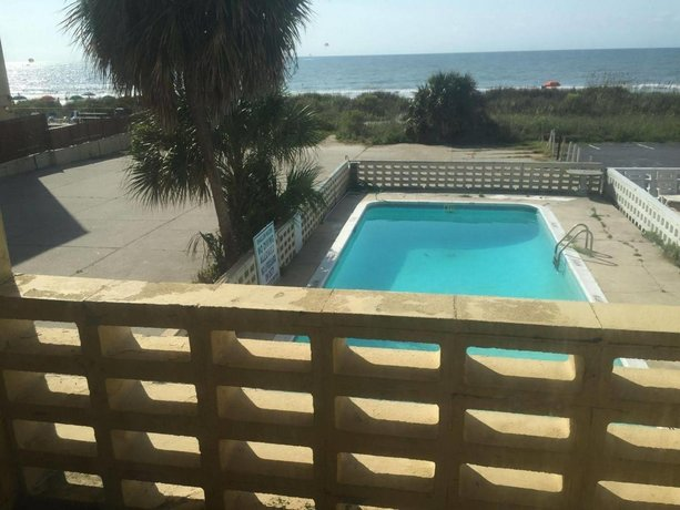 Beachwalk Motel Myrtle Beach Compare Deals