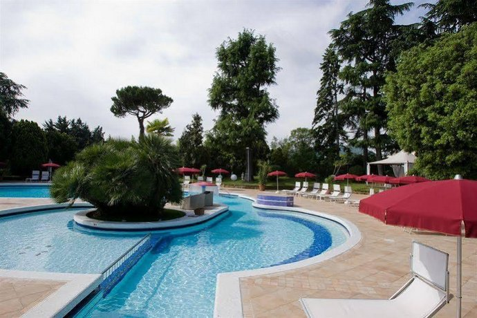 Hotel Mioni Royal Montegrotto Terme