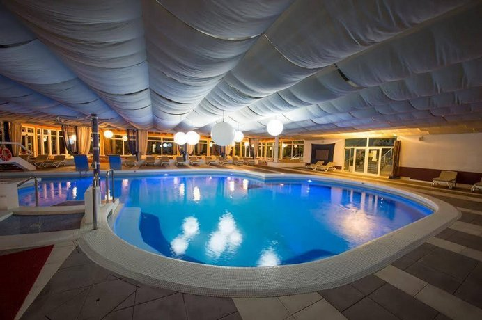 Hotel Mioni Royal Spa
