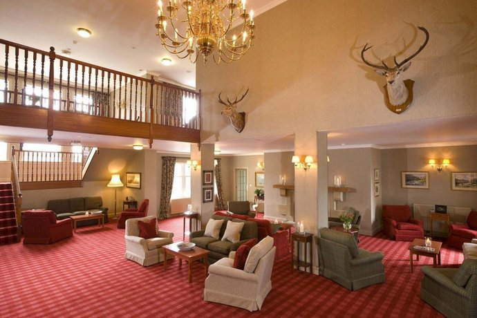 About Inver Lodge Hotel