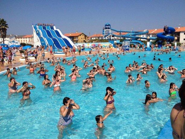 Hotel Cristal Praia Resort And Spa  Vieira De Leiria